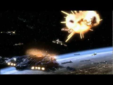 Epic Stargate Music Video [HD]