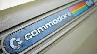 Commodore 64 - All Time Favorites CRACK INTROS C64 - 2014 - KDIGI