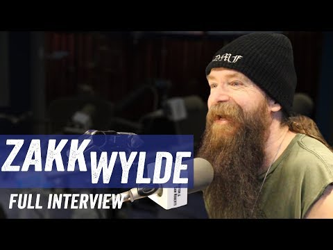 Zakk Wylde - 'Grimmest Hits', Ozzy Osbourne Stories, 'Rock Star' - Jim Norton & Sam Roberts