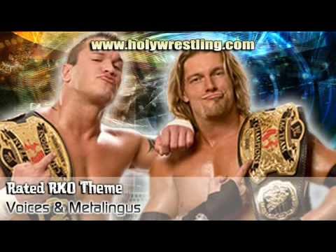 Rated RKO Theme  MetalingusVoices