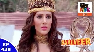 Baal Veer Episode 438 Pari Lok In Danger