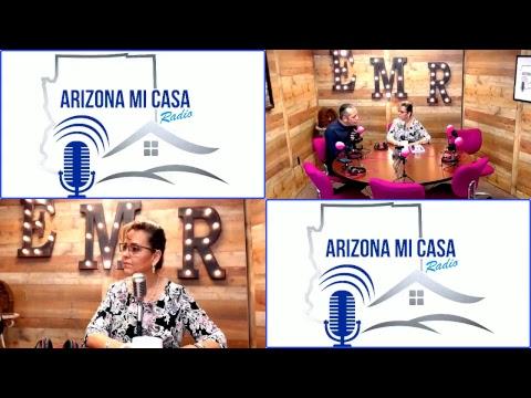 Arizona mi Casa Radio