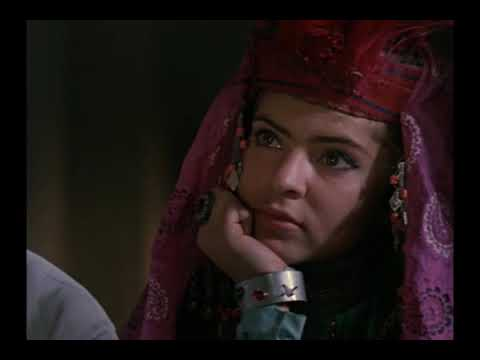 Женю на тебе Петруху законным браком. Белое солнце пустыни