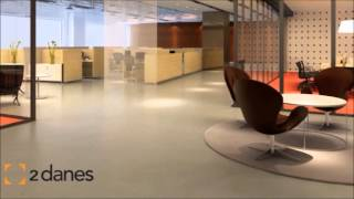 Office Chairs, Office Furniture From Stressless, Ekornes I 2 Danes Furniture