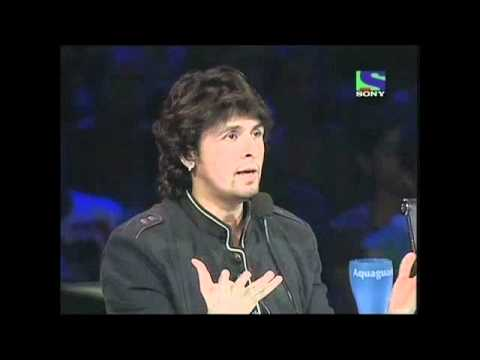 X Factor India - Amit Jhadav's most criticized singing till date- X Factor India - Episode 18 - 15th Jul 2011