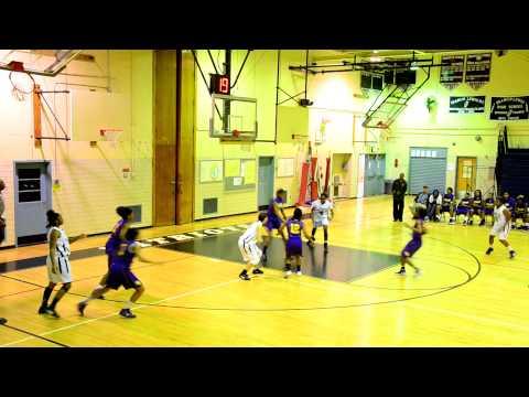 4   Girls   South Shore High School ( Brooklyn ) Vs Francis Lewis High School ( Queens )