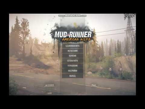 Как установить моды на SpinTires MudRunner