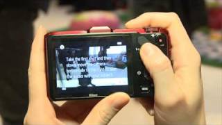 Nikon Coolpix S9300 - Which? First Look