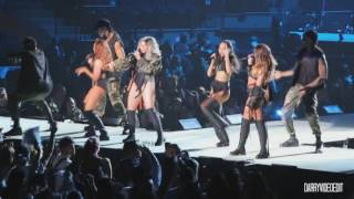 Little Mix in New-York, Madison Square Garden (FULL PERFORMANCE)   Ariana Grande Tour