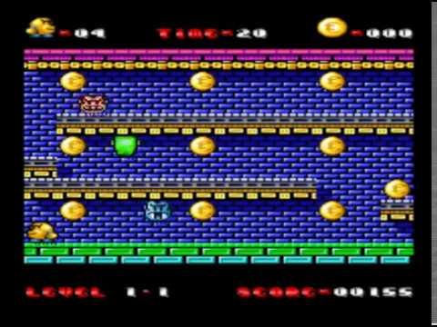 Uwol Atari Jaguar