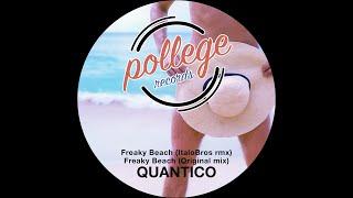 Quantico - Freaky Beach (Original mix)