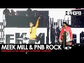Meek Mill Brings Out PnB Rock at His Meek Mill & Friends Concert Mp3