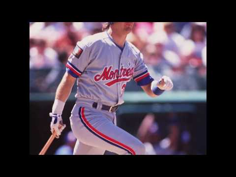 Larry Walker Talks About The Upcoming 2010 World Junior Baseball Championship