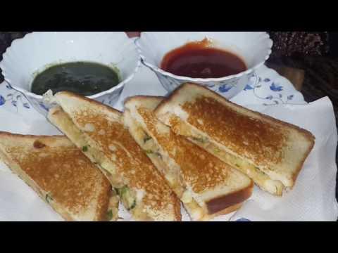 Bread sandwitch
