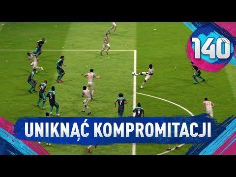 Uniknąć kompromitacji - FIFA 19 Ultimate Team [#140]