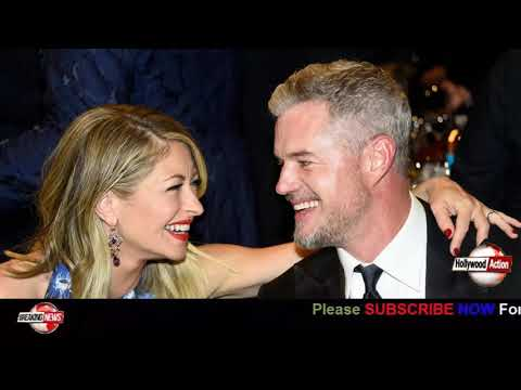 Eric Dane and Rebecca Gayheart File For Divorce After 14 Years of Marriage