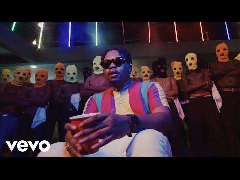 Olamide Ft Wizkid X ID Cabasa - Totori || Video
