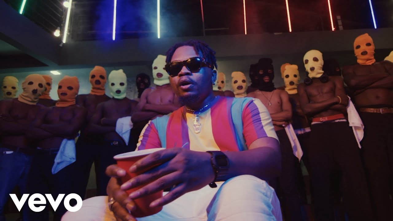 Download Olamide, Wizkid, Id Cabasa - Totori (Official Video)