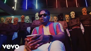 Olamide, Wizkid, Id Cabasa - Totori (Official Video).mp3