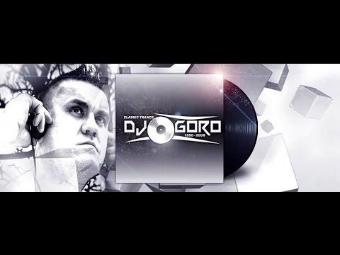 Vinyl Society pres.  DJ Goro In The Mix Episode 1 (Classic & Hard Trance 2000-2005)
