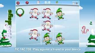 Holidays - Xmas Edition iOS App for kids by Jan Essig
