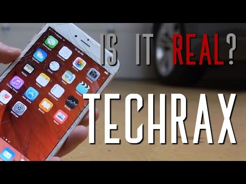 IS IT REAL- TECHRAX (TechRax Explained)
