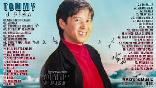 Tommy J Pisa Full Album Dibatas Kota Ini   Lagu Nostalgia 80an-90an Terpopuler