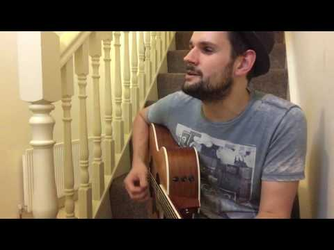 Heart - Alone (Cover by Warren Attwell)