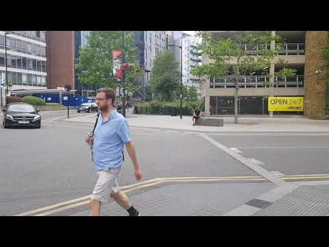 How To Get To The UK Visas &  Immigration  Croydon From  East Croydon Station