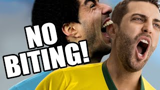 10 Times Soccer Players Put FIFA to SHAME!