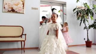 Свадебная прогулка в Бийске