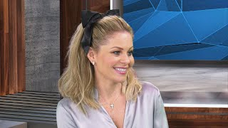 Candace Cameron Bure Spills the Tea on Sadie Robertson's Wedding! (Exclusive)