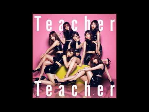 AKB48 Teacher Teacher Instrumental