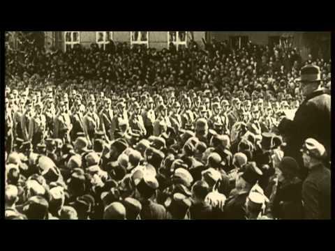 Unterrichtsmaterial: Nationalsozialismus: Kunst und Kultur - Schulfilm