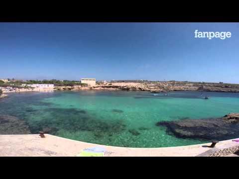Alla scoperta di Lampedusa, un'isola da amare