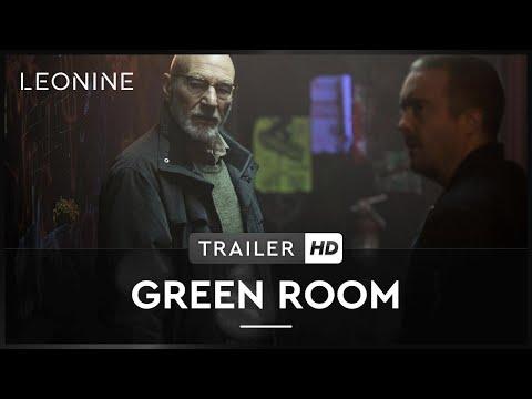 Green Room - Trailer (deutsch/german)
