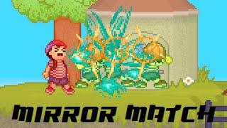 Super Smash Flash 2: Episode 290 - Mirror Frenzy (0.7)