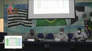 SESSÃO ORDINÁRIA - 08/02/2021