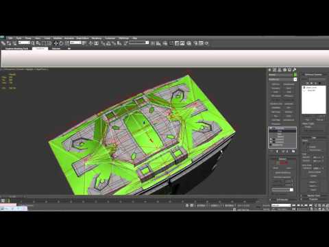 3D Modeling Tutorial #39 - Normal Maps Part 2