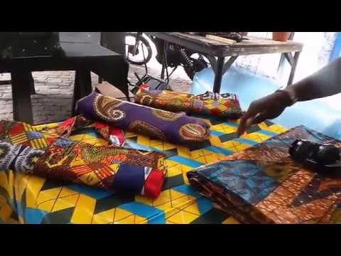 Know your African Fabric
