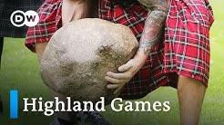 Abenteuer Tradition: Highland Games | Euromaxx
