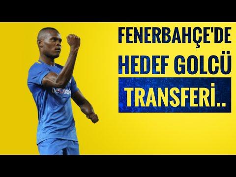 Fenerbahçe Transfer'de Hedef 2 Yıldız Golcü...