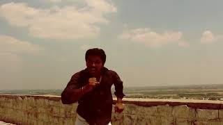 Jimikki Kammal New gulebagavali-guleba songs kandhan irukkum idam song