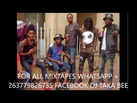 Dj Taka Bee ft MC Prophet All fi dem mixtape March 2017