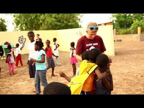Burkina Faso, Africa Service Trip