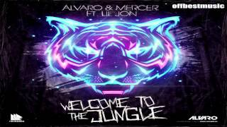 Baixar - Alvaro Mercer Feat Lil Jon Welcome To The Jungle Grátis