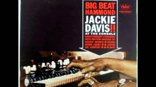 Jackie Davis - Big Beat Hammond [1960]