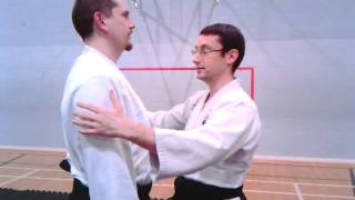 Andy McLean Aikido Body Work Methods