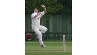 Essex County Cricket Club in 2005