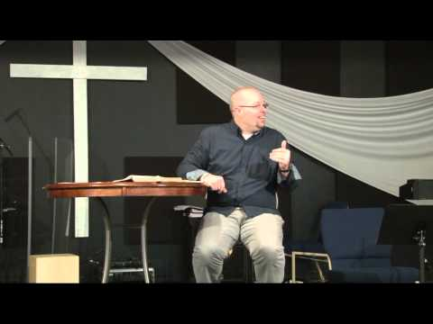 Weight of the World Mariners Church 5/10/15